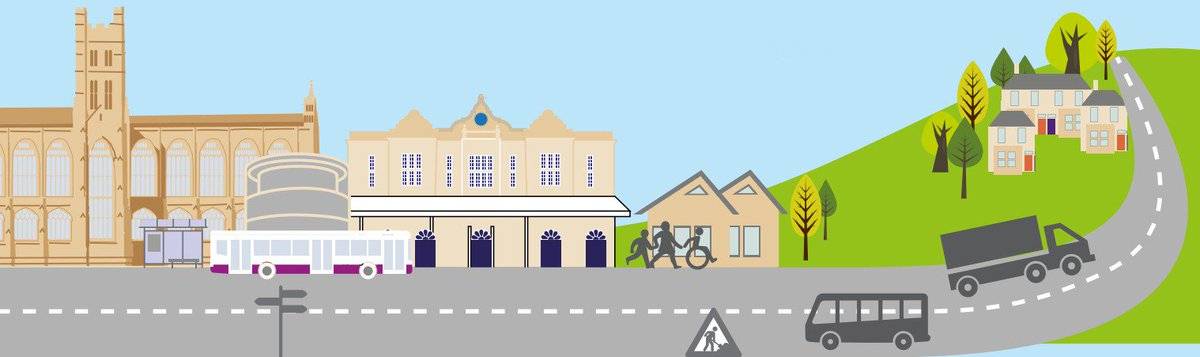 test Twitter Media - Council release new transport plan to get Bath moving. Check it out @Love2cyclebath @bathnes https://t.co/KTAaHP82Oz https://t.co/jELvZixrXA