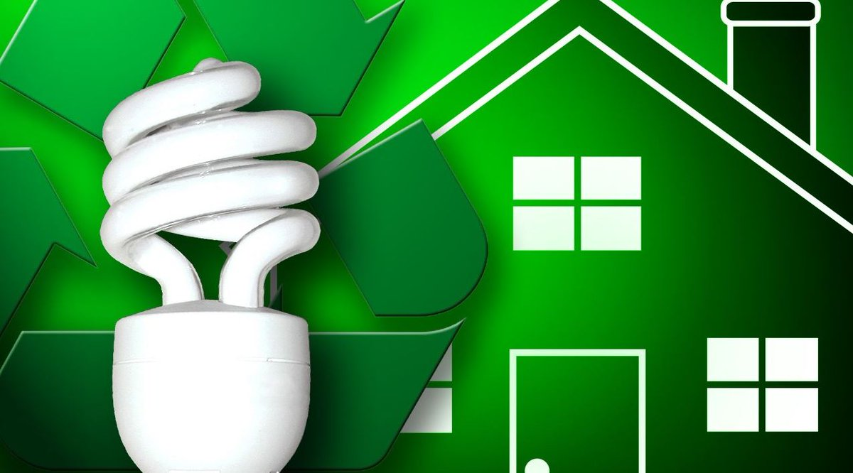 Johnson County given largest-ever energy efficiency rebate