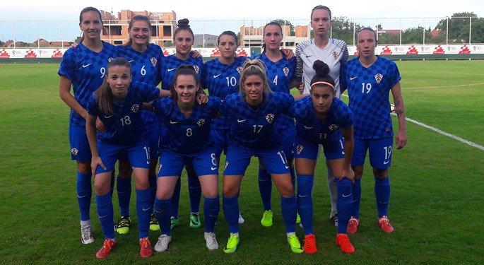 test Twitter Media - Hrvatska ženska reprezentacija pobijedila je Jordan 3:0 u prijateljskoj utakmici u Lučkom. Bravo! https://t.co/jJAjxPbiGV #BudiPonosan https://t.co/ycwaeHfeQS