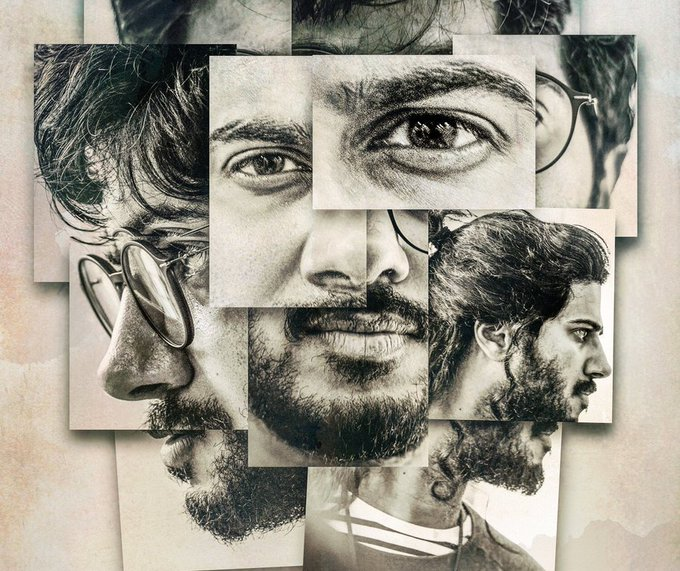 unveils Solo s Tamil, Malayalam posters