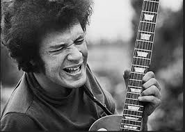 "Happy Birthday to blues guitarist Mike Bloomfield, born July 28! ""Fine Jung Thing\"""
