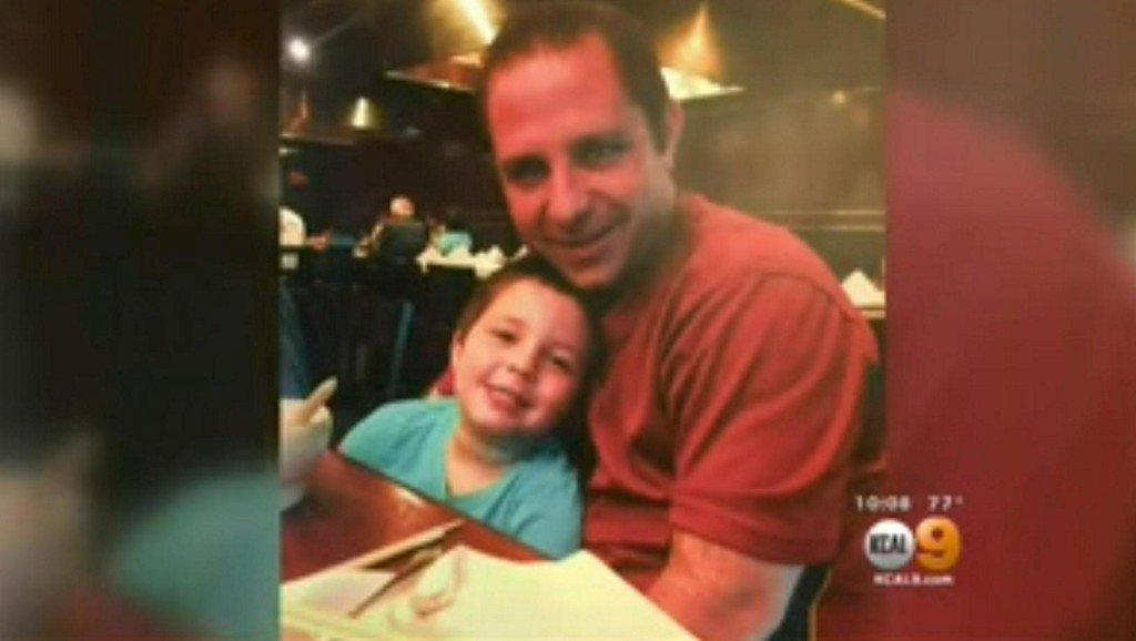 Court documents reveal bitter custody battle before slaying of California boy
