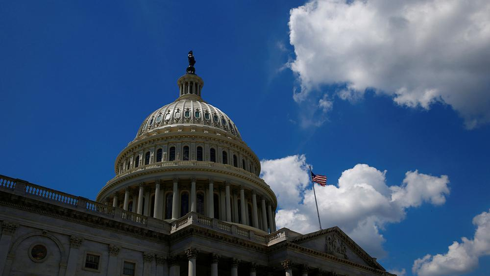 Obamacare repeal bill dies in U.S. Senate as McCain votes 'no'