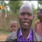 Tension remains high in Maralal as the body of a 34-year old man found dumped