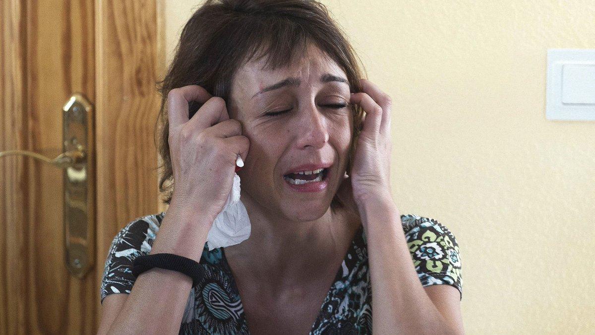 #ÚLTIMAHORA. La jueza rechaza la prisión provisional para Juana Rivas