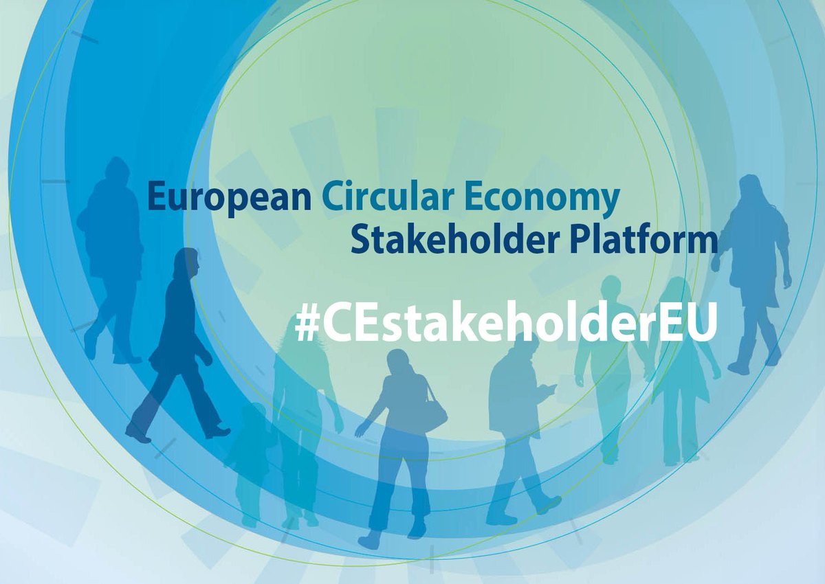 test Twitter Media - Express interest in joining the 'European #CircularEconomy Stakeholder Platform' Coordination Group by 31 August ➡️ https://t.co/GYZfAz5Ujb https://t.co/N0w65abqNR