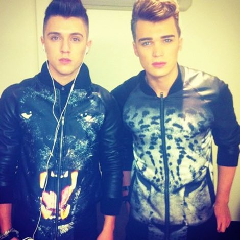 Happy birthday brother @JoshUJWorld a little throwback 5 years ago 😂✌️ much love ❤️