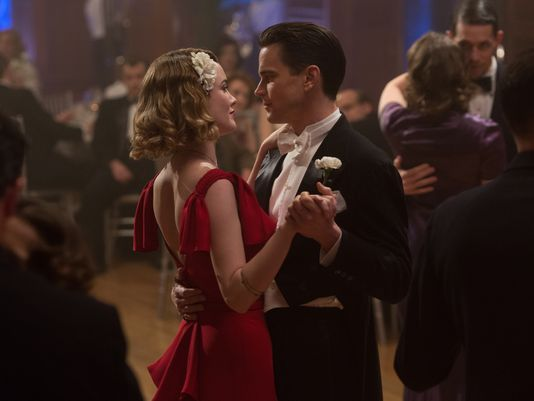 TheLastTycoon is a stylish Hollywood portrait. Our review. (Photo: Amazon)
