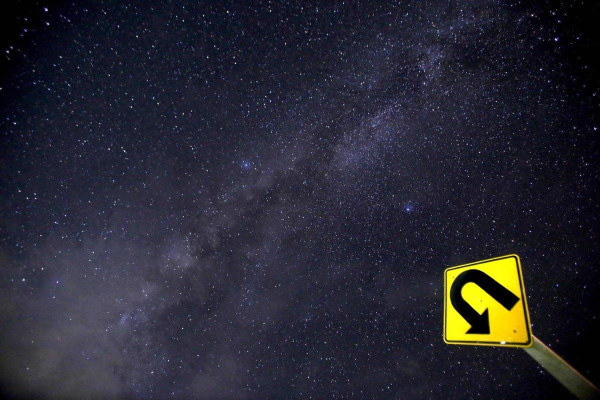 Où observer le ciel lors des #NuitsDesEtoiles ? 🌌🔭