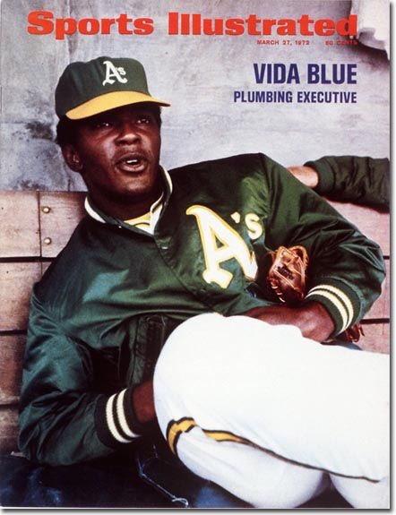 Happy Birthday Vida Blue