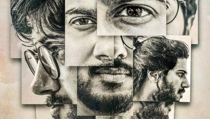Happy birthday Dulquer Salmaan: Bejoy Nambiar unveils Solo s Tamil, Malayalam posters |