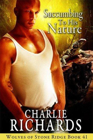 Book Review: Succumbing to His Nature by CharlieRichards https://t.co/h3jeh7lbWw https://t.co/gQNA0XUi7v