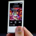 Apple arrête l'iPod Nano et l'iPod Shuffle