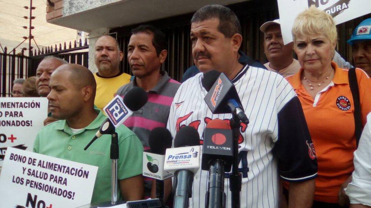 CTV se declaró en emergencia y rechazó diálogo de Maduro