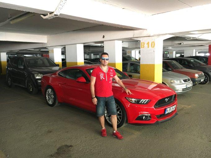 RT @Coskun_Murat: Best Price/performance ratio sportscar… https://t.co/gITwSOm6vz