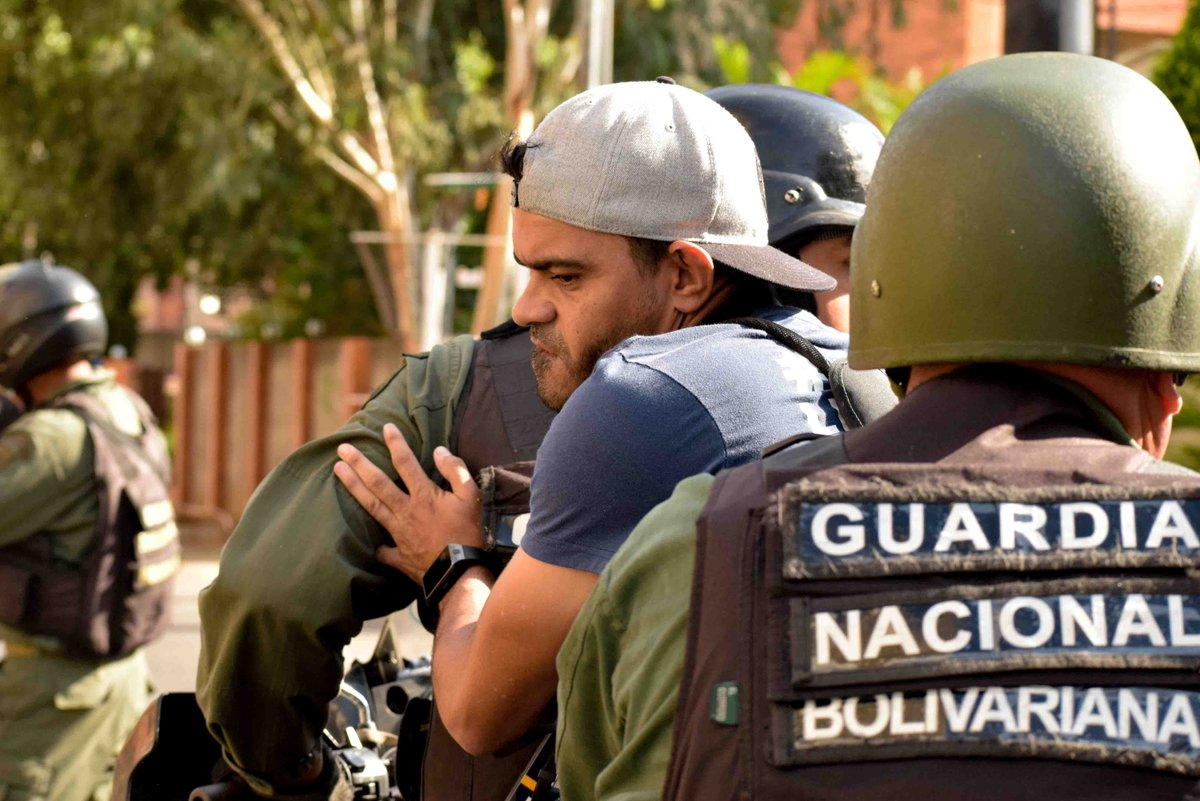 Profesores de Derecho de Colombia preocupados ante situación de Venezuela (Comunicado)