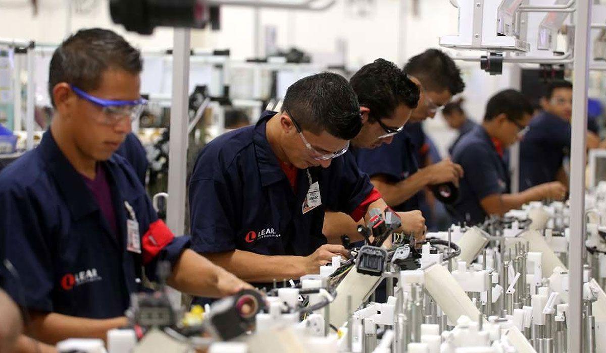 La autopartista Lear sumará 600 puestos de trabajo en Córdoba