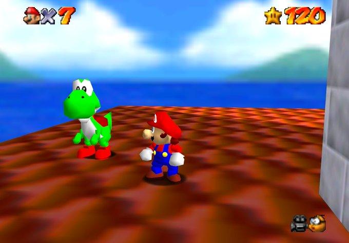 I 100% completed this god game. nostalgia... https://t.co/HWTPk1np0U