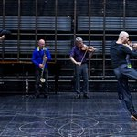 Concert Choreography: When Musicians Get Up and Move