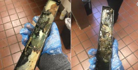 Funcionário do McDonald's encontra mofo em máquina de sorvete, publica fotos e é demitido