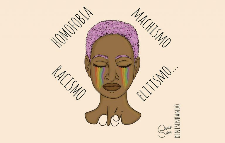 Nana Soares Os muitos jeitos de morrer por ser mulher (Via @Emais_Estadao)