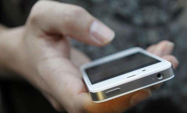 Por hora, 13 celulares são roubados em SP (Via @soracy)