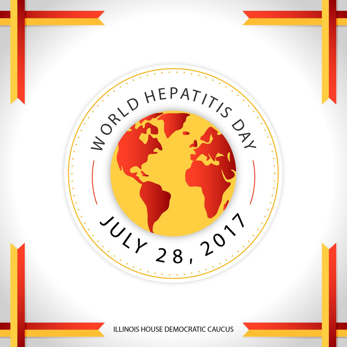 test Twitter Media - Over 4 million Americans are living w/ chronic hepatitis, but many don't know. RT to help raise awareness. #WorldHepatitisDay https://t.co/gabaLaFKQS