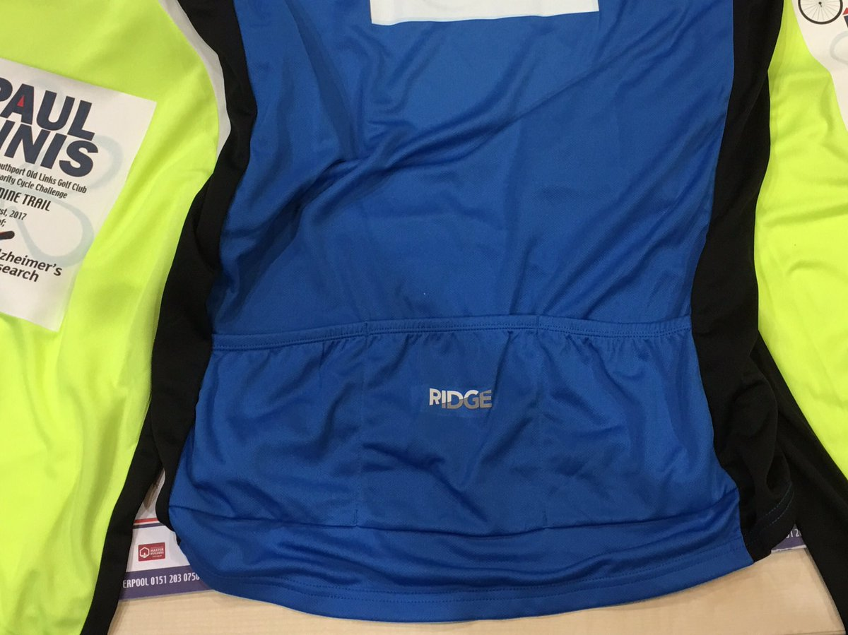 test Twitter Media - The cycling shirts arrived at the office today - Paul Ennis are delighted to sponsor the team cycling the trans pennine trail - Good Luck! https://t.co/ygx3jfuvN9