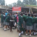 Four students among five killed after trailer rams into matatu in Narok