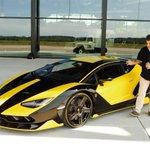 Dit maakt de Lamborghini Centenario zo bijzonder