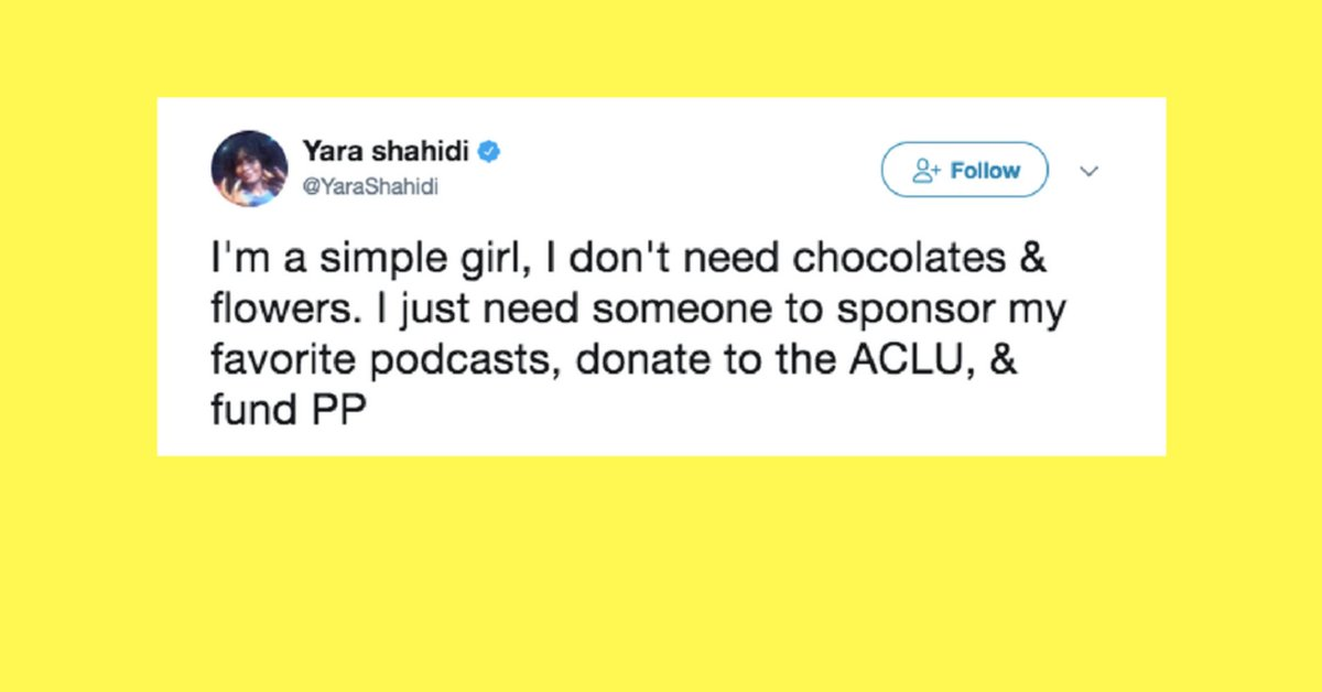 RT @HuffPost: The 20 funniest tweets from women this week https://t.co/doNehmfr0U https://t.co/P6ufTLHyCq