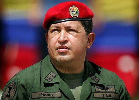 Happy birthday comrade Hugo Chavez. RIP 1954-2013