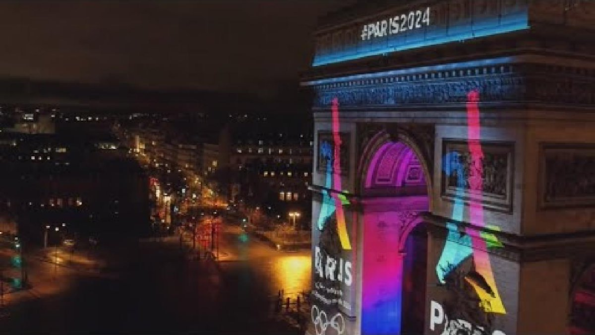 ?? All or nothing: Paris dreams of hosting 2024 Olympics
