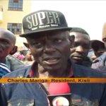 Kisii accident: 4 dead