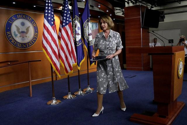 Democratic leader urges U.S. House to move on Obamacare fixes