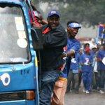 Toyota, Co-op Bank partner to finance matatu loans