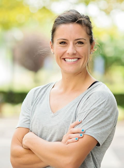Happy Birthday Ali Krieger