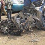 Three die in Kisii-Kilgoris accident