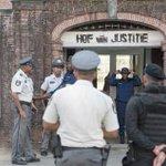 Terreurverdachten Suriname blijven vast