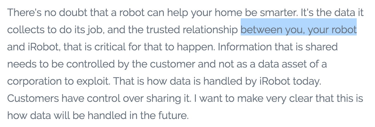 sharing your data is a sacred choice involving you, your robot and your robot's god https://t.co/Njfcx2Flu8 https://t.co/R8EBeGrkKI