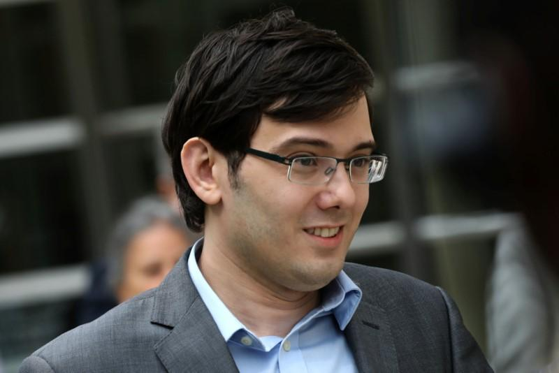 Brooklyn jurors to begin deliberating in Martin Shkreli's fraud case