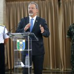 Brazil's Defense Minister in Rio to Announce Security Plan