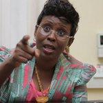 Joy for Bulaya as court dismisses appeal against her