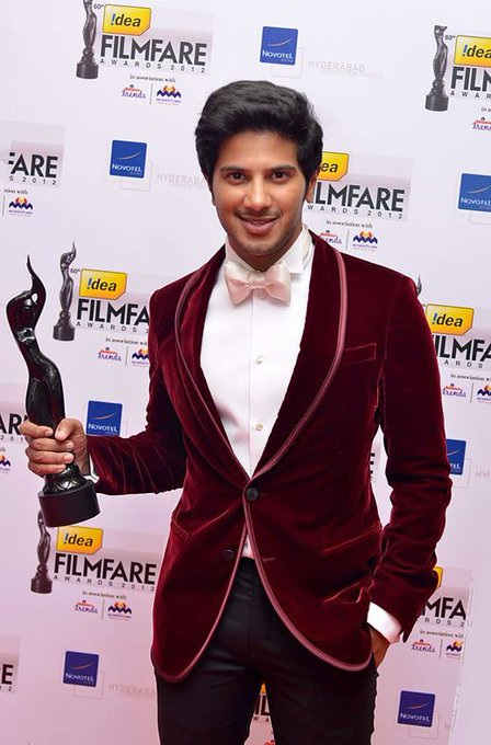 Happy Birthday Dulquer Salmaan