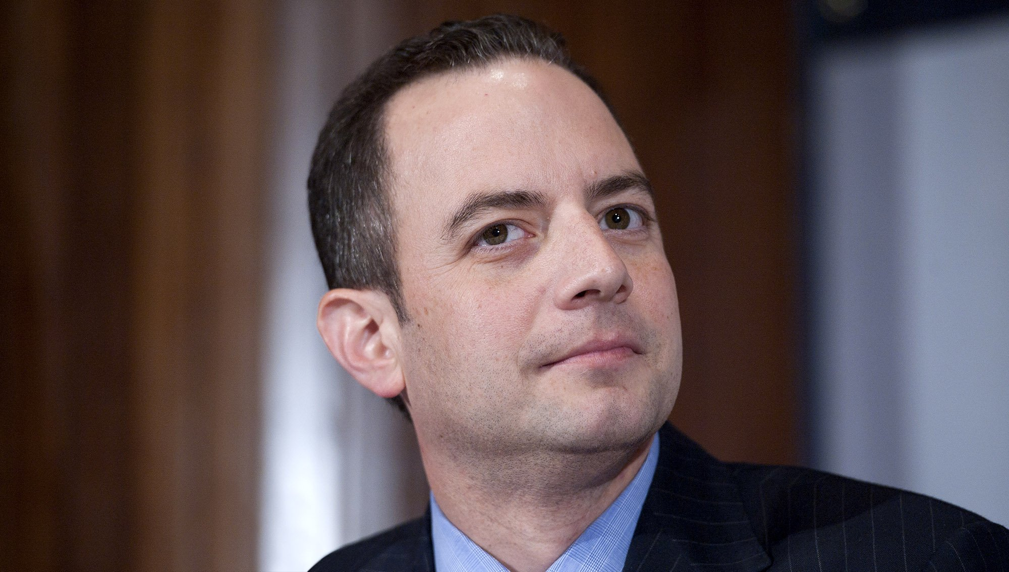 Priebus Grateful He Had So Little Dignity To Begin With https://t.co/pa2bI2fnT0 https://t.co/4ENVBEizaa