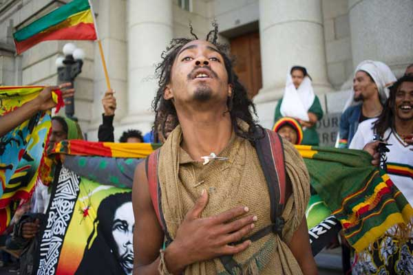 Ethiopia to issue IDs for Rastafarian community
