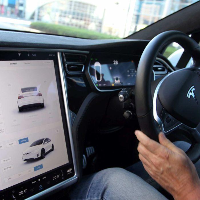 Car industry revolution fuels Western Australia's lithium boom