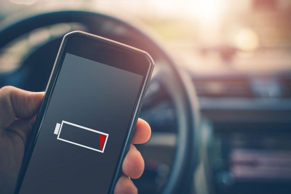 「バッテリー不要の携帯」を実現する魔法のテクノロジー#バッテリー #携帯