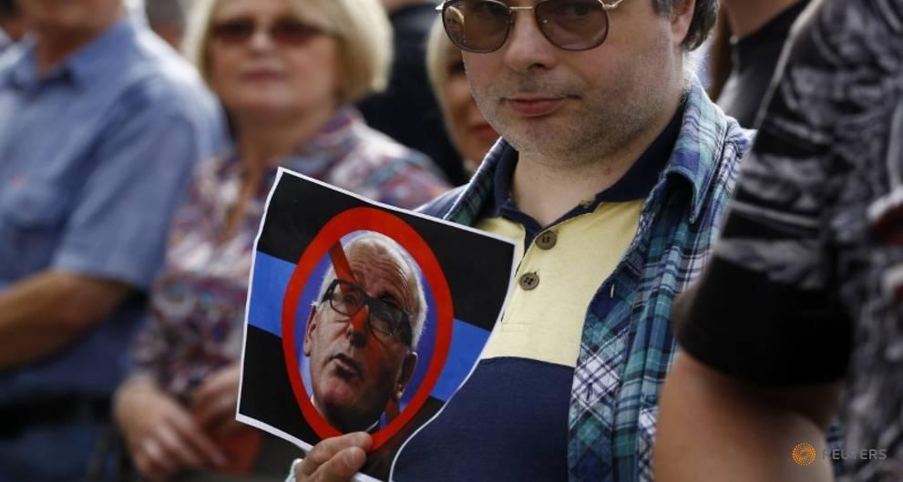 EU executive launches action against Poland over judiciary reform