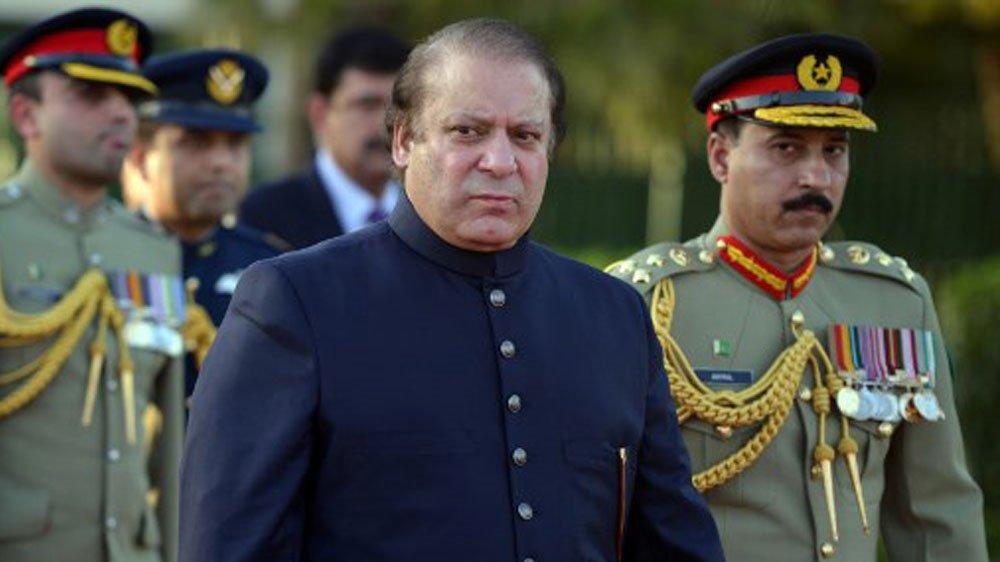 Pakistan's democracy reels from Nawaz Sharif's removal